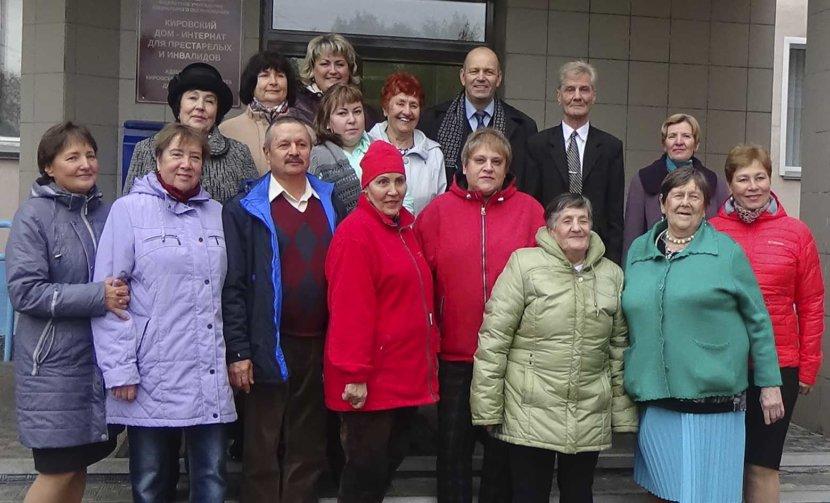Чепецкий дом престарелых директор все дома престарелых в ижевске
